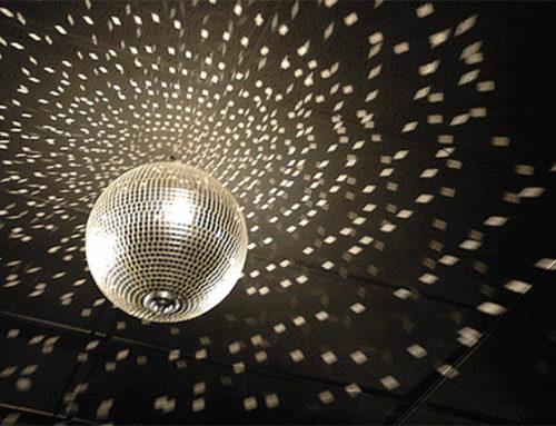 Trenniblogi – tantsu eri
