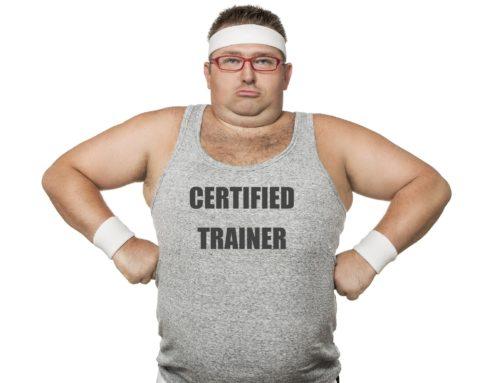 Kuidas personaaltreenerit kasutada?